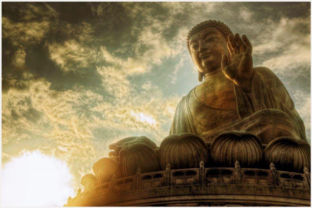 Buddhister
