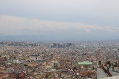 Napoli udsigt