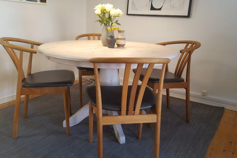Bord og stole