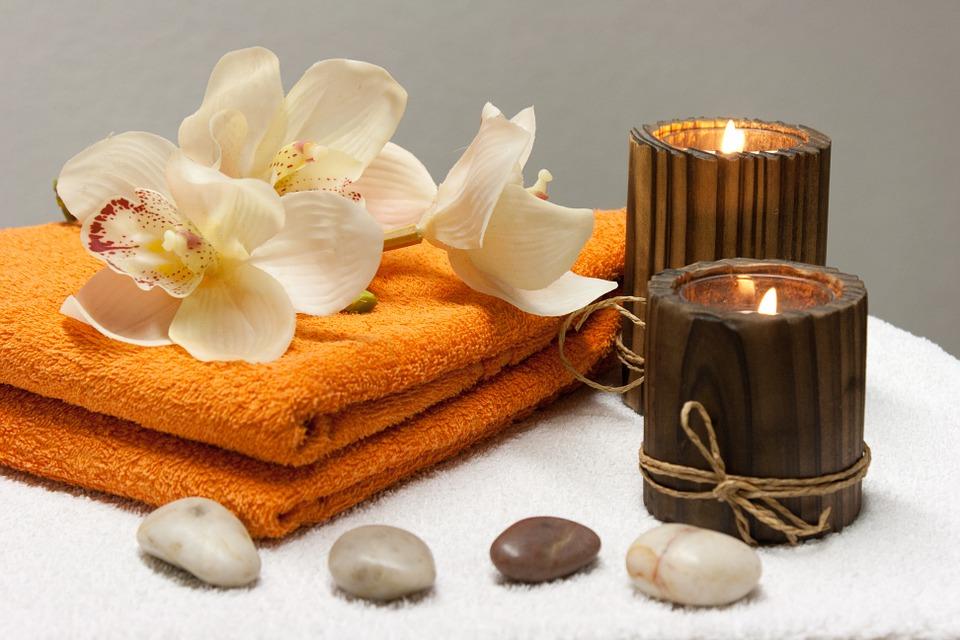 Samarbejde massage