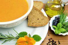 Gulerodssuppe